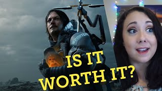 Death Stranding isn't For Everyone (Review)
