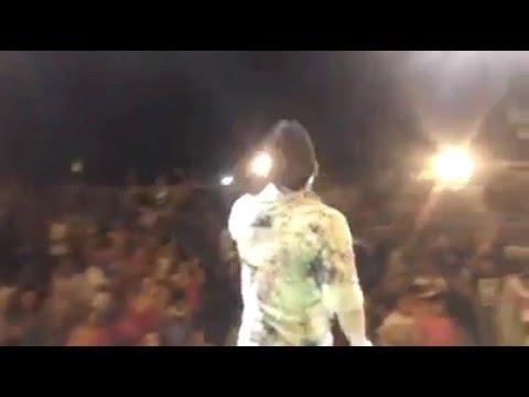Mohamed Khassani à Jijel ( 3000 mille spectateurs )