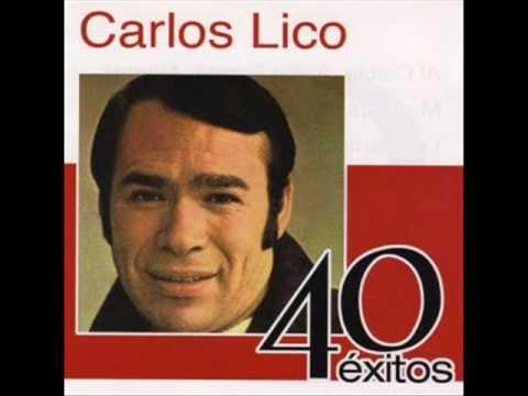 Carlos Lico -