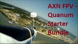 AXN Floater-Jet FPV - Quanum Video Gear