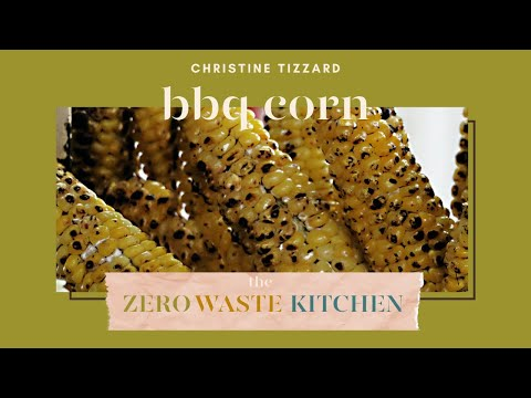 BBQ Corn - The 3 Way Chef