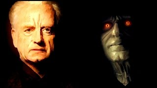 Why the Jedi Couldn't Sense Palpatine - Star Wars Explained