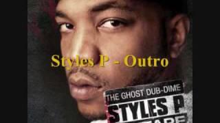 Styles P - Outro 2010