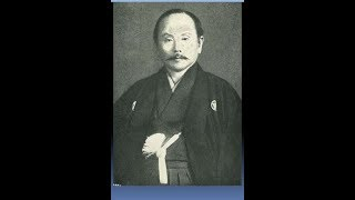 Gichin Funakoshi 2: His Japan Days