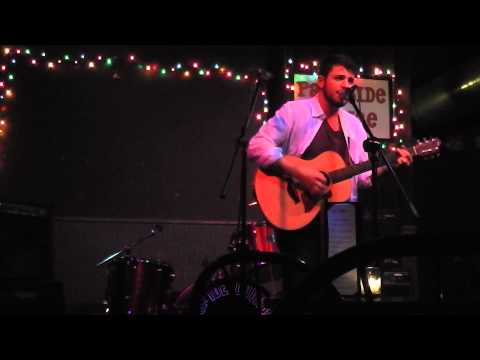 Butterflies (Live at Parkside Lounge)