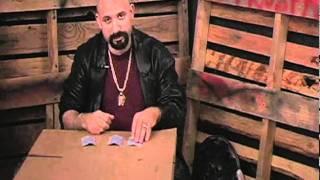 Video: Street Monte - Three Card Monte