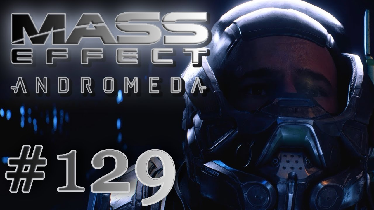 The Jardaan? - Mass Effect: Andromeda - Part 129 - YouTube