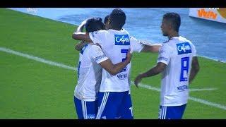 Alianza Petrolera vs Millonarios (0-2) | Liga Aguila 2019-I | Fecha 13