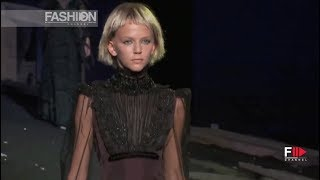 MARC JACOBS Spring 2014 New York Highlights - Fashion Channel