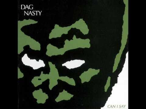 Dag Nasty:  Under Your Influence