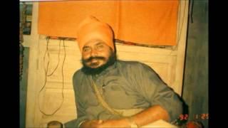 Baba Gurbachan Singh Ji Manochahal CHALLENGE Beanta,KP GILL, PM of India