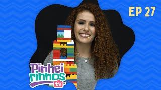 Pinheirinhos TV   Episódio 25   IPP TV   Programa na íntegra