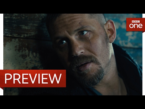 James and Atticus in the Dolphin - Taboo: Episode 2 Preview - BBC One