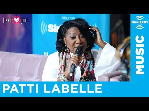 Patti LaBelle On The Positive Impact of Essence & Upcoming Music at Essence Fest 2019