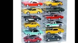 Acrylic Display Case(acrylic) For Diecast  Car