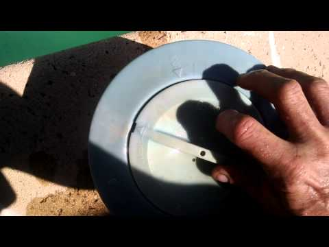 intex pool skimmer instructions