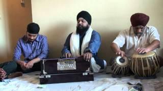 Madho Hum Aise Tu Aisa - Anantvir Singh Ji