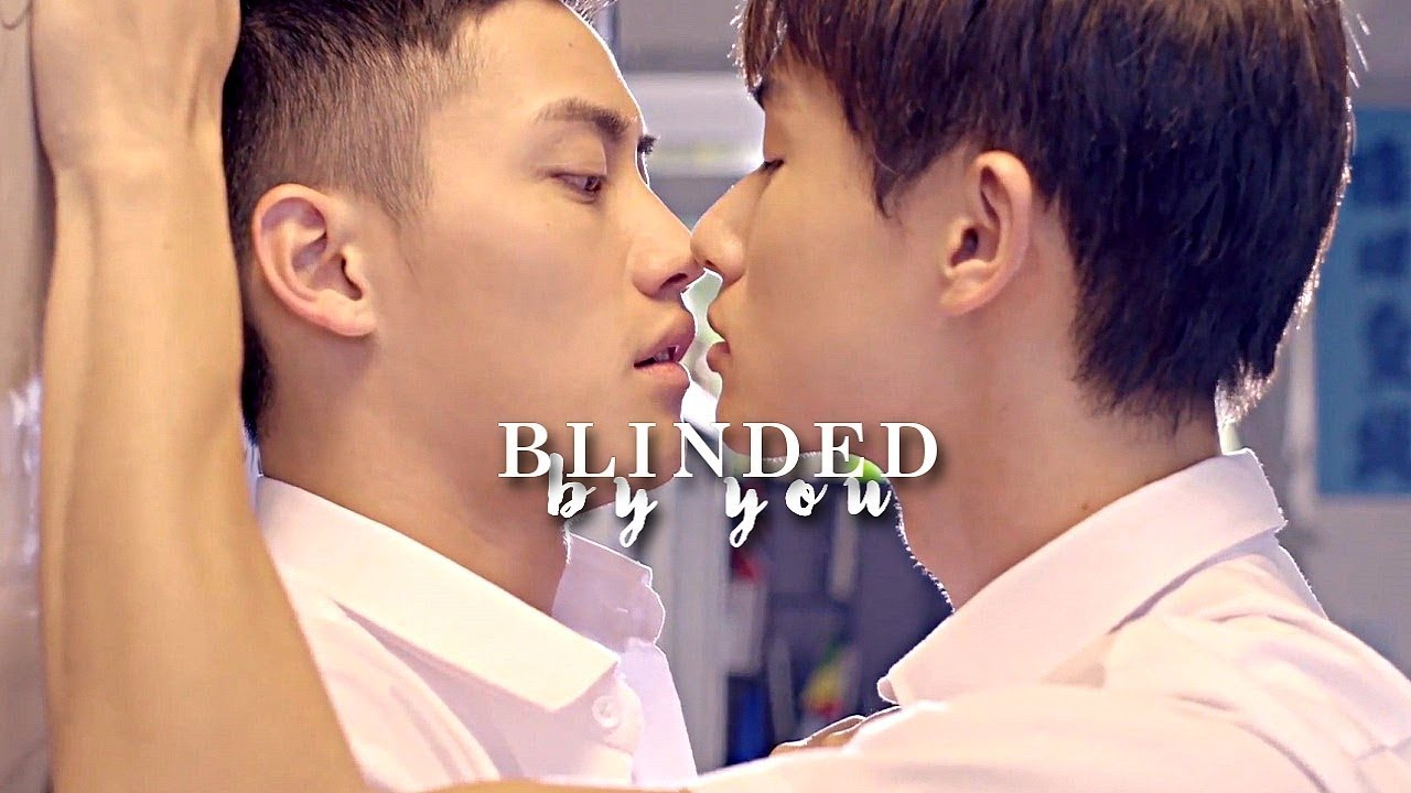 Download Crossing the Line MV   blinded by you [BL]