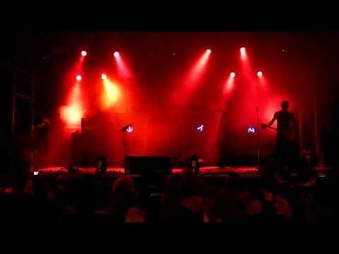 Voelkerball - Rammstein Tribute - Sonne