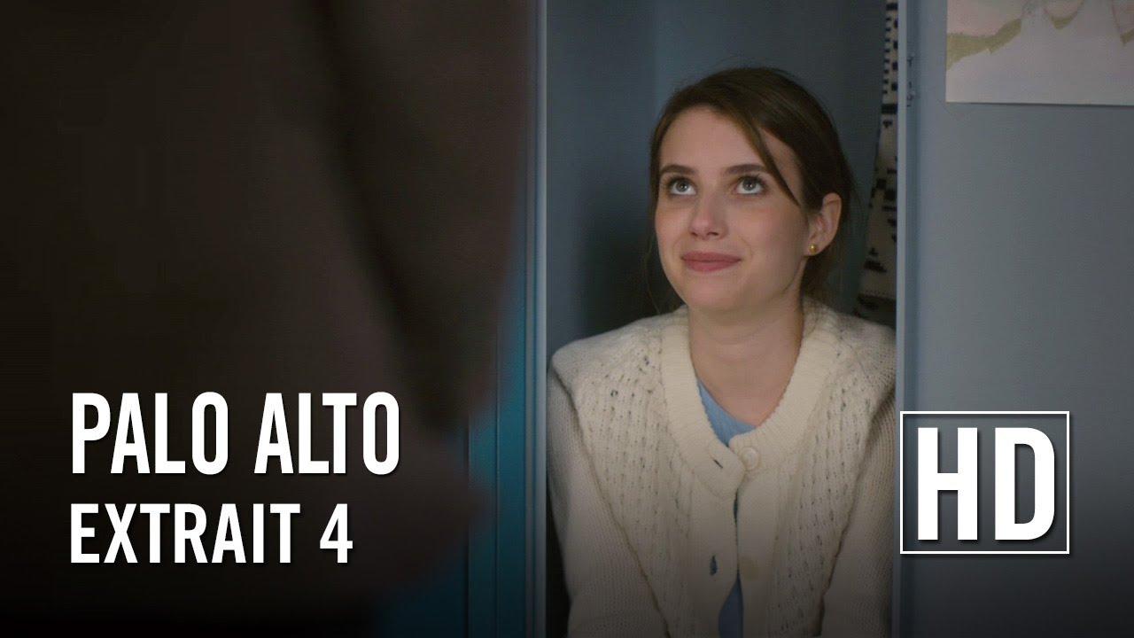 Palo Alto - Extrait 4