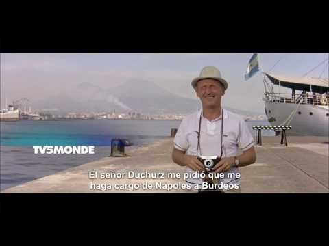 Le Corniaud con subtítulos en español por TV5MONDE Latina