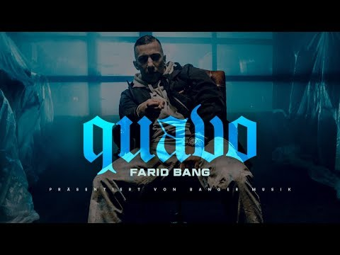 "FARID BANG  – ""QUAVO"" [official Video]"