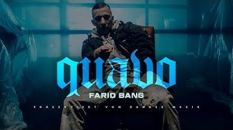 "FARID BANG  - ""QUAVO"" [official Video]"