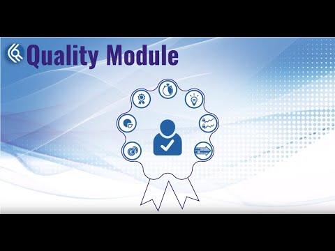 LBS Quality Module