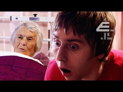 BEST OF THE INBETWEENERS | Jay's Funniest Moments! | Series 1-3