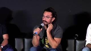 Aamir Khan's Shocking Comments On 3 Khans Of Bollywood | Secret Superstar