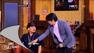 Download Video Ini Talk Show 25 Maret 2015 Part 3/5 - Irwansyah, Zaskia, Thalita, Dennis MP3 3GP MP4