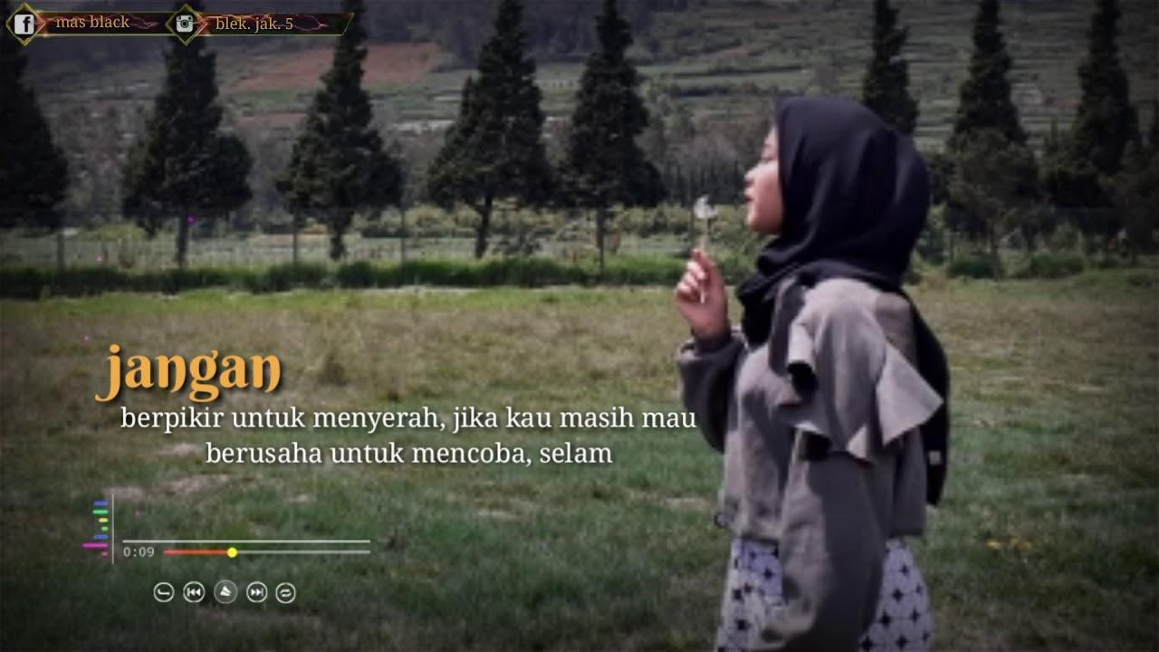 Story wa kata bijak keren - YouTube