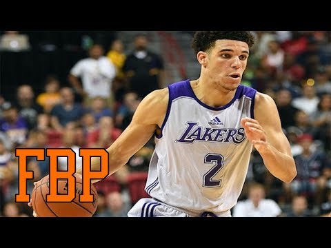 Will Lonzo Ball Win The 2017-18 NBA Rookie Of The Year?