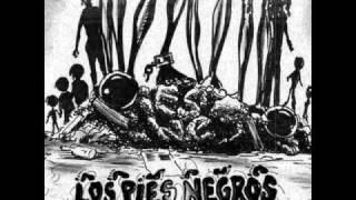Los Pies Negros - Siempre Igual