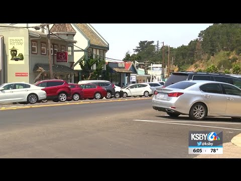 Coastal businesses seeing boom after reopening of Hwy 1
