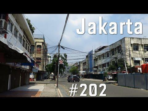 (Endlich) geht es weiter! | Weltreise Vlog #202 Jakarta, Indonesien