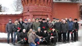 103 годовщина со дня рождения Маргелова В.Ф