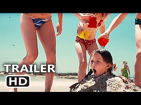 SWINGING SAFARI   2017 Kylie Minogue, Guy Pearce Movie HD