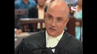 Adaalat - Bengali - Episode - 158 &159 - Asylam part 1