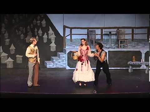 """RUDDIGORE"" - The Stanford Savoyards (Full Show)"