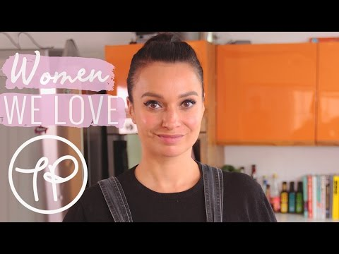 Six minutes with Gizzi Erskine