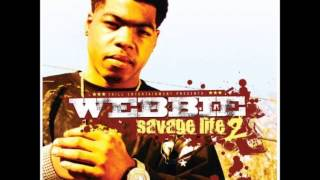 Webbie - I Miss You Slowed