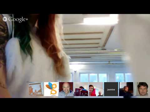 Gatesense Hackaton at Copenhagen Business School November 30th