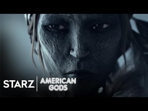 American Gods | Season 1, Episode 5 Clip: Nunyunnini | STARZ
