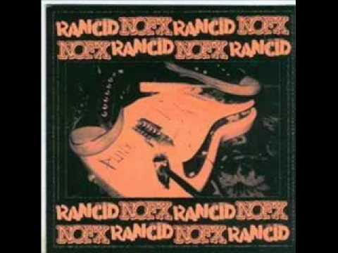 Rancid - Stickin' In My Eye