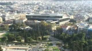 ATHENS greece GREEK TRAVEL GCV
