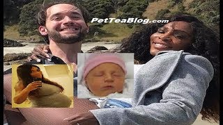 Serena Williams gives Birth to Baby Girl with Alexis Ohanian 👶 #CONGRATS