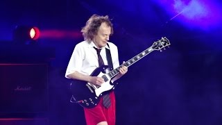 AC/DC and Axl Rose - GIVIN' THE DOG A BONE HD - Ceres Park, Aarhus, Denmark, June 12, 2016
