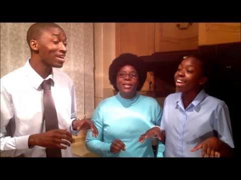#15. Gospel Video Challenge - Nambo Family - Sun of My Soul