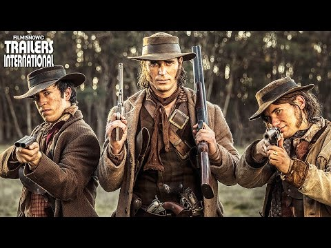 THE LEGEND OF BEN HALL - an Australian Bushranger movie by Matthew Holmes